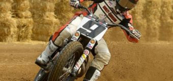 Flat Track Champ Mees Confirmed for Troy Bayliss Classic