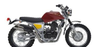 The SWM Motorcycle Resurrection by Shineray   Q&A