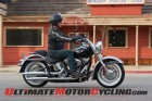 2015 Harley-Davidson Softail Deluxe Rustic