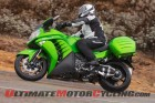 2015 Kawasaki Concours 14 First Ride Review
