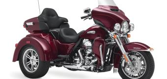 2015 Harley-Davidson Tri-Glide Recall for Rear Brake Issues