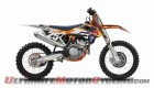 2015 KTM 250 SX-F Factory Edition Unveiled | Preview