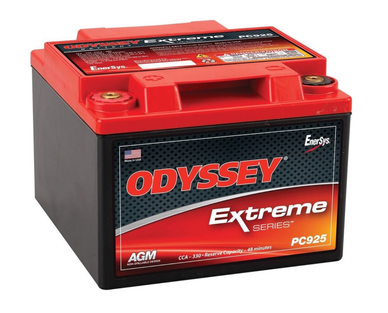 Top 10 Things to Know about Motorcycle Batteries