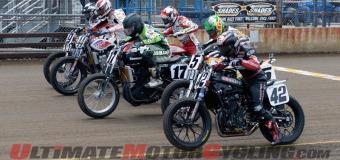 2015 AMA Pro Flat Track Rule Book Changes