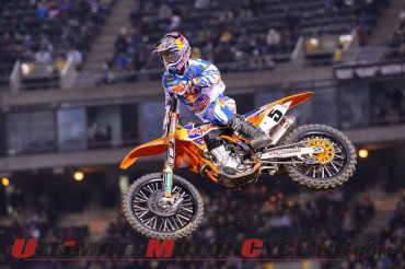 2015 AMA Supercross TV Schedule (Fox Sports)