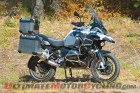 2015 BMW R1200GS Adventure Review | Mastodon Evolution