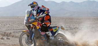 2015 Dakar Rally Stage 5 Results | Marc Coma on Top