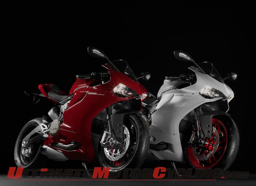 2014 Ducati Sales | A Record 45,100 Motorcycles Sold