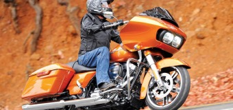 2015 Harley-Davidson Road Glide Special Review | Framing the Argument