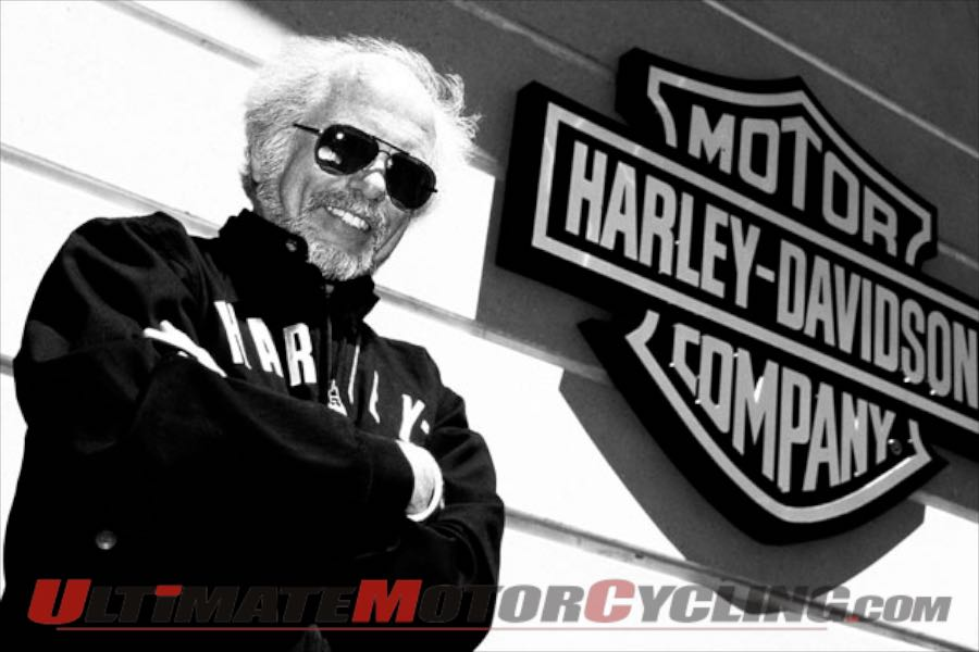 Harley-Davidson Museum | 2015 Exhibit Honors Willie G.