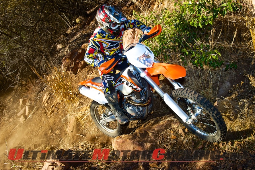 2014 KTM Motorcycle Sales Up 28.2% - Another Record Year