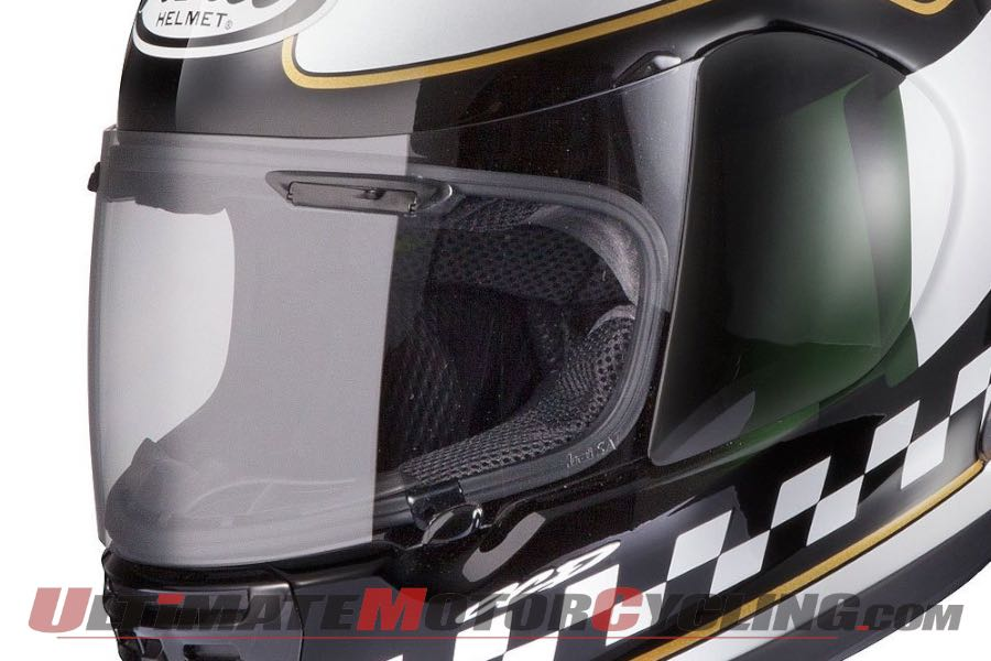 Motorcycle Helmet Face Shield