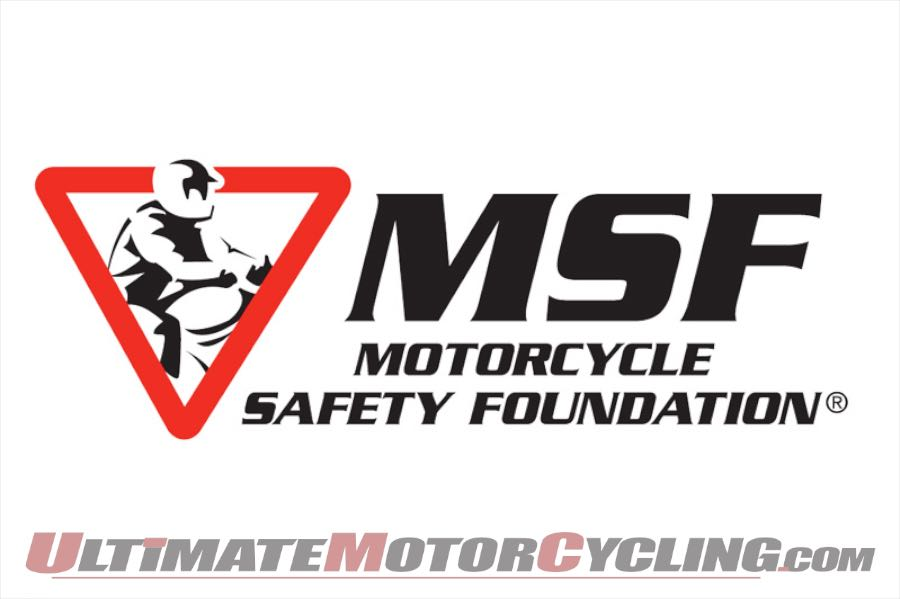 MSF 100 Motorcyclists Naturalistic Study Data Analysis Underway