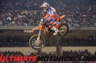 KTM's Jerry Nelson at A1 SX