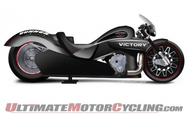 Victory Motorcycles To Enter NHRA Pro Stock with Factory Effort