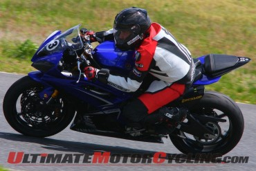 Yamaha Champions Riding School Returns NJMP