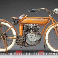 J. Wood May Auction -  Who's Who of Motorcycle History