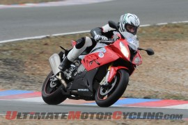 Metzeler Sportec M7 RR Test | Review from Rainy Spain