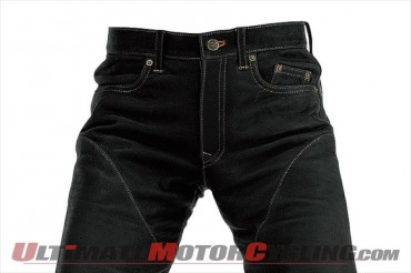 Motus Holy Grail Leather Riding Pants