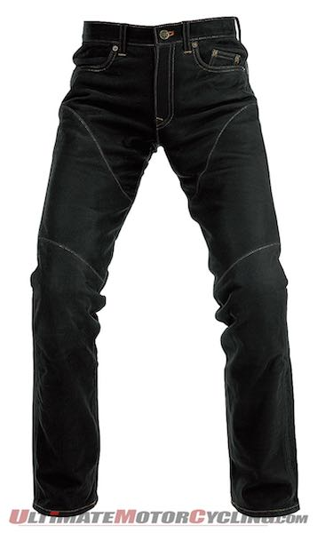 Motus Holy Grail Leather Riding Pants Launched