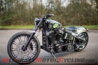 Shaw Speed & Custom Project 67 | Motorcycle Alchemy