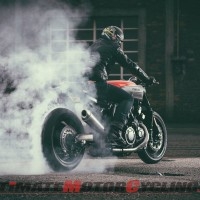 JvB-moto Unveils Yard Built Infrared VMAX | Photos & Video