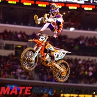 2015 Arlington 250SX Supercross Commentary | Upside/Downside