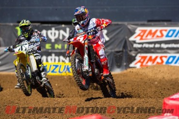 2015 Daytona Supercross Preview | KTM Riders Lead