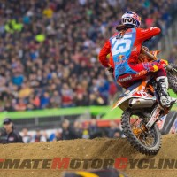 2015 Detroit 250SX Commentary | Upside/Downside