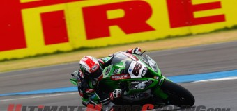 Thailand SBK Superpole Results | Kawasaki's Rea on Pole