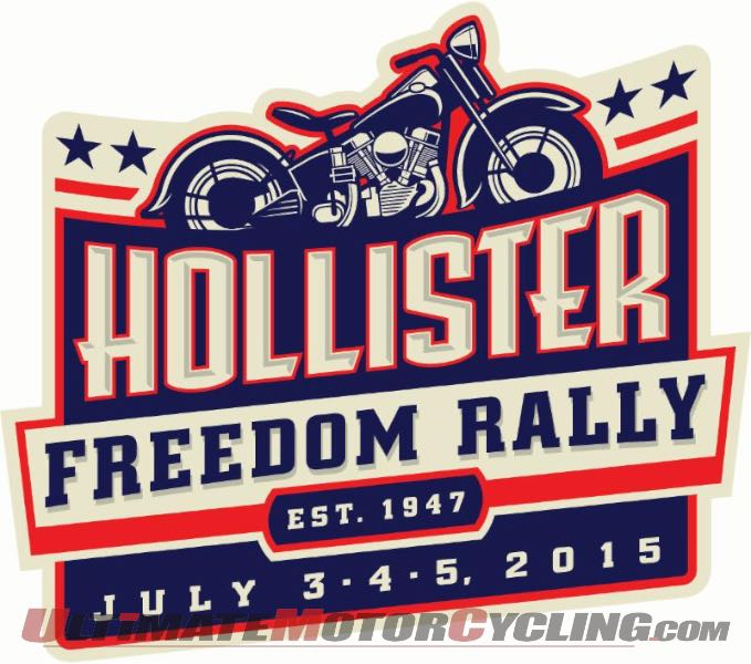 2015 Hollister Freedom Rally