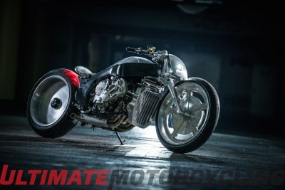 BMW Ignite Straight Six Project | Japanese Custom Motorcycles