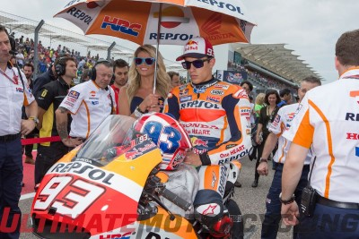 MotoGP or Bust - Circuit of the Americas Photo Gallery 22