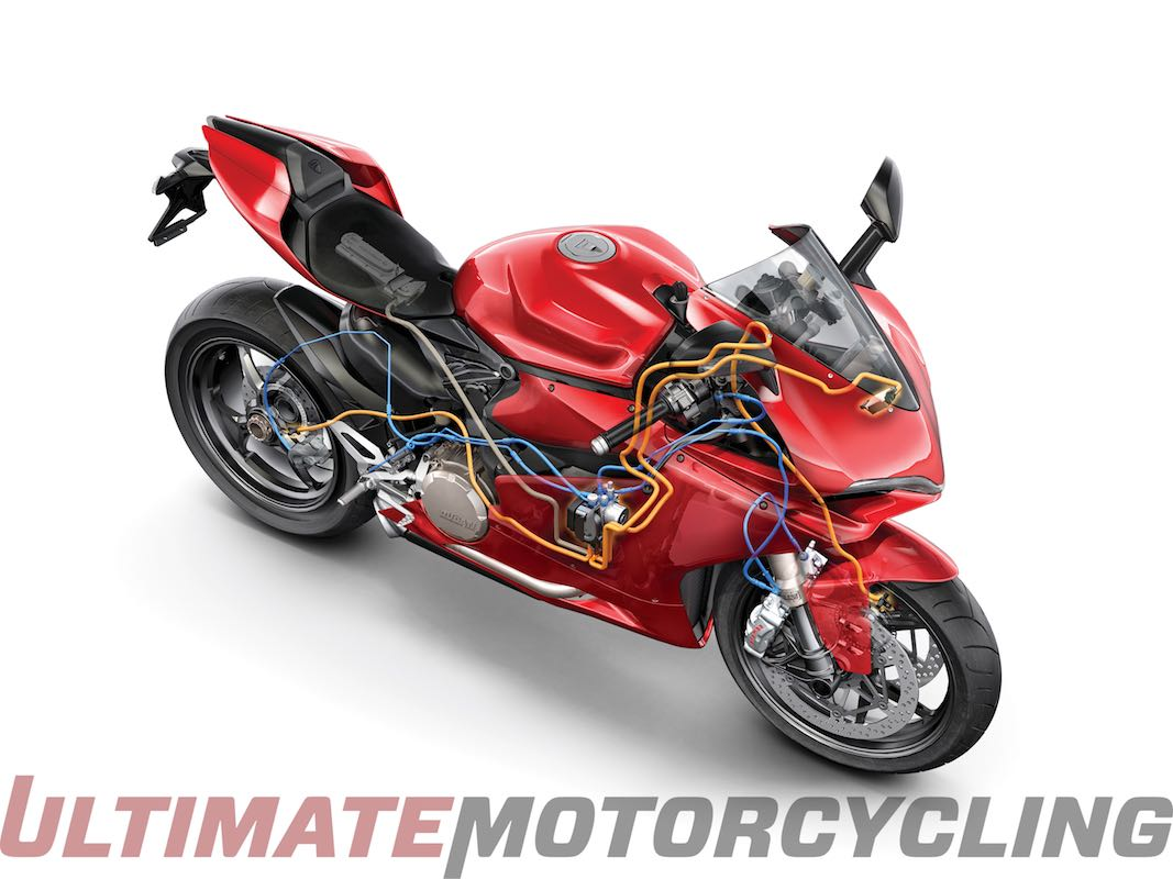 2015 ducati 1299 panigale s review | making the 1199 obsolete