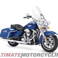 Harley-Davidson Recalls 46,000 Tourers Due to Clutch Issues