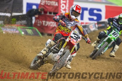 2015 Houston Supercross Preview | Dungey Can Clinch Title Eli Tomac