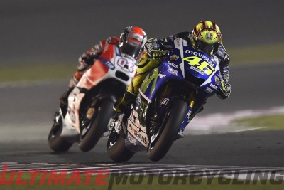 2015 Jerez MotoGP Preview | Rossi Seeks Win #3