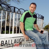 Michael Rutter Confirmed for Supersport TT with SMT Kawasaki