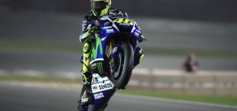 Rossi Only One in Top Six With Hard Front Tire | Qatar MotoGP Analysis