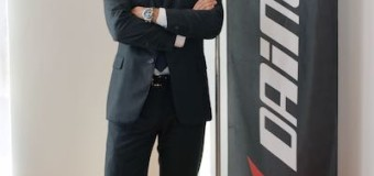Former Ducati Exec Cristiano Silei Appointed Dainese CEO