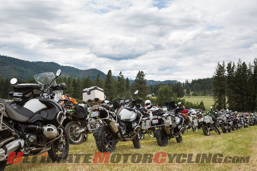 Touratech East Coast Adventure Rally Set to Debut in Pennsylvania