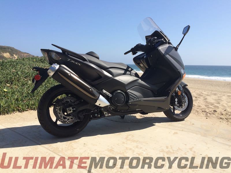 2015 yamaha tmax review a motorcyclist 39 s scooter. Black Bedroom Furniture Sets. Home Design Ideas