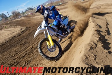 2015 Husqvarna FC350 Review | roost!