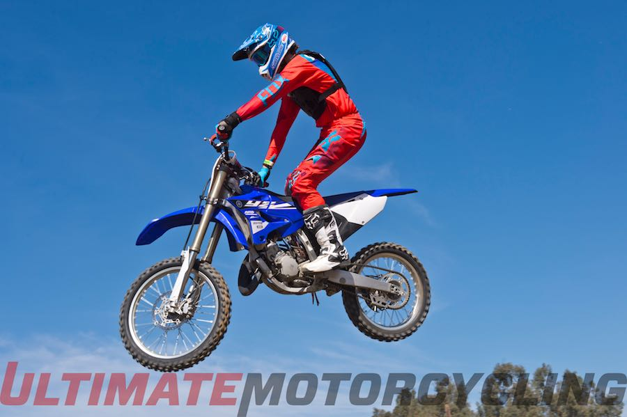Two-Stroke Oil | What's Best for Modern 2T Dirt Bikes