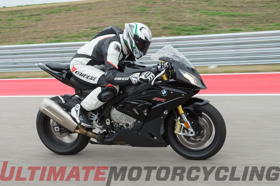 April 2015 - BMW Motorrad's Most Successful Sales Month