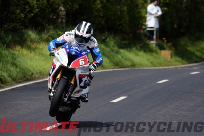 2015 North West 200 Results & Recap - BMW S1000RR Dominates
