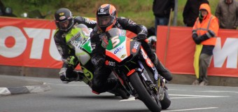 2015 Isle of Man TT Underway – Lightweight TT Qualifying First!