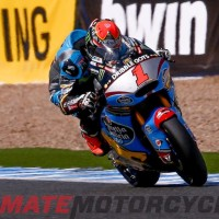 Rabat Takes 2015 Jerez Moto2 Pole Before Home Crowd