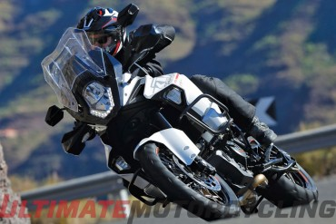 2015 KTM 1290 Super Adventure Review | Eruption of Performance Road
