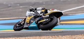 2015 Le Mans Moto2 Results & Recap | Luthi Earns Wins